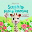 Sophie pop-up boek Kiekeboe