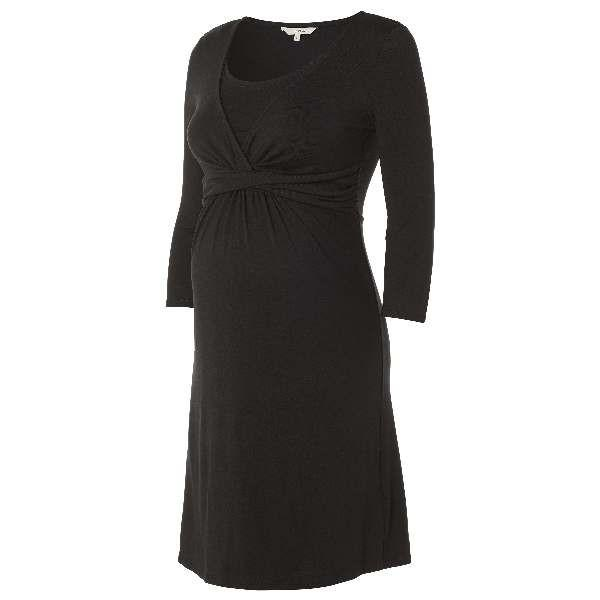 Dress nursing elias charcoal
