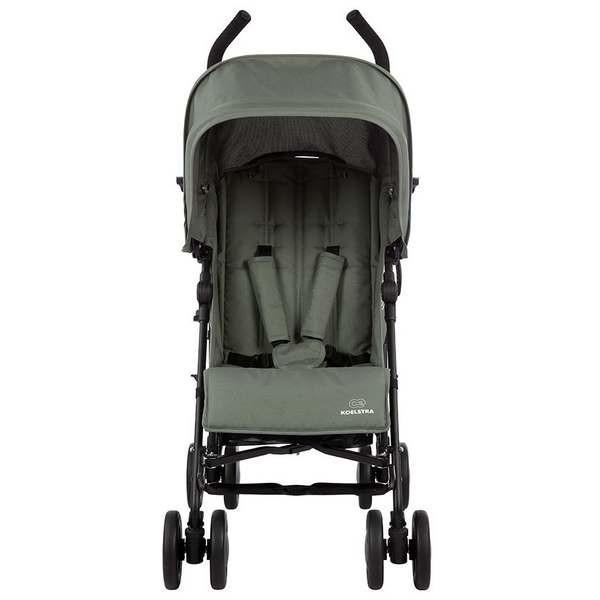 Buggy Simba T4 stone green