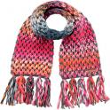 Nicole Scarf Girls dark grey one size