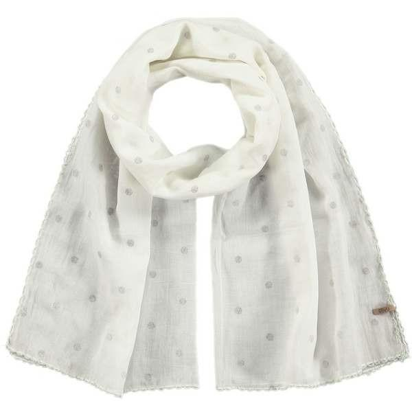 Piano Scarf silver one size