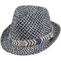 Wahoo Hat blue 53