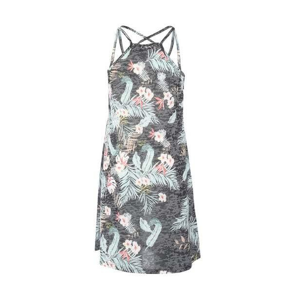 Dress grey/ multicolour
