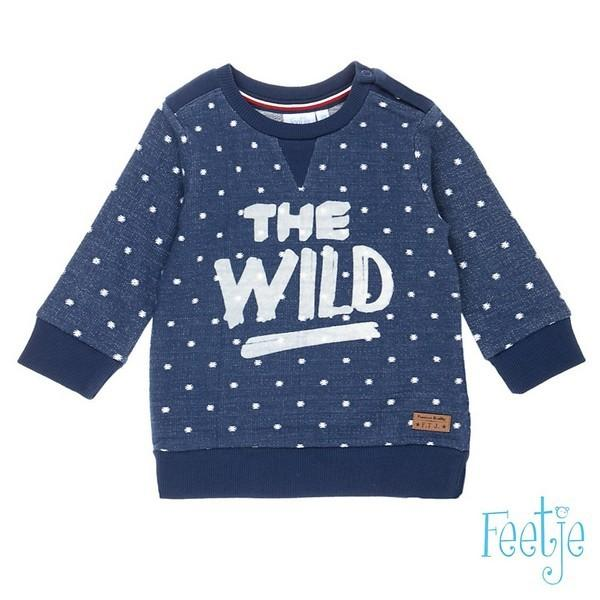Sweater The Wild Outsiders