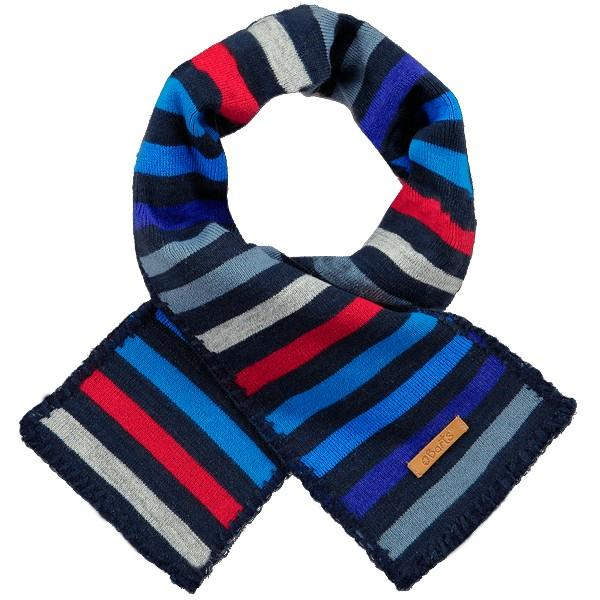 Milo Scarf navy one size