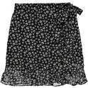 Jailey Skirt black/white