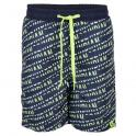 BEACHSHORT INDIAN 82 navy