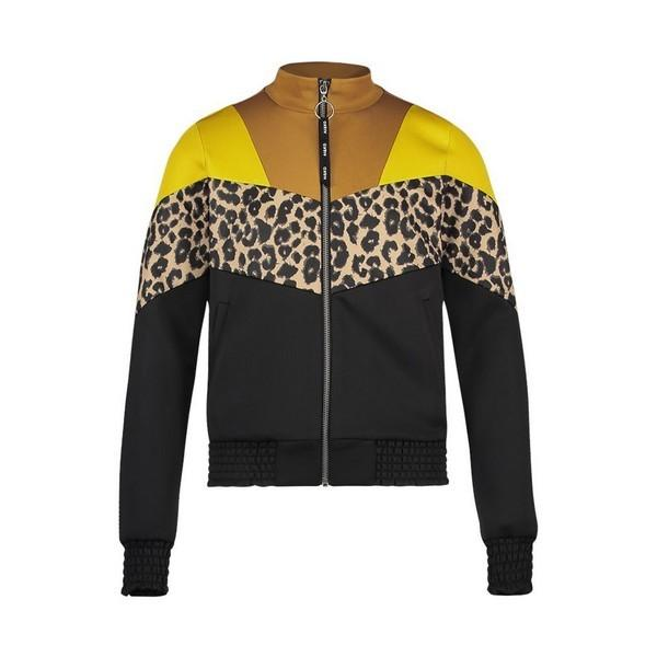 TERILYN PES jacket black