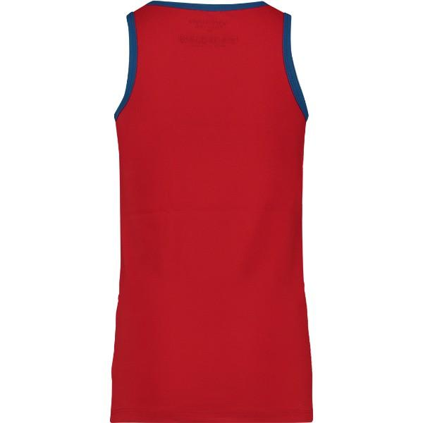 Tanktop Sport Flame Red