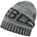 Rebel beanie black