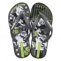Ipanema Temas Kids black/grey