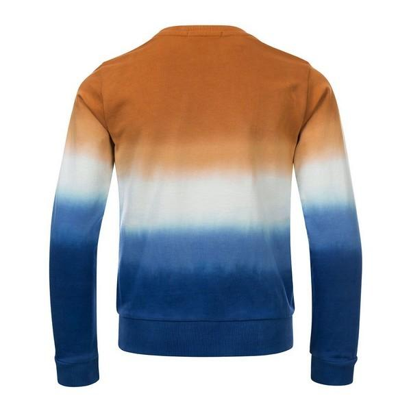 CAS Crewneck dip dye Sweater spices